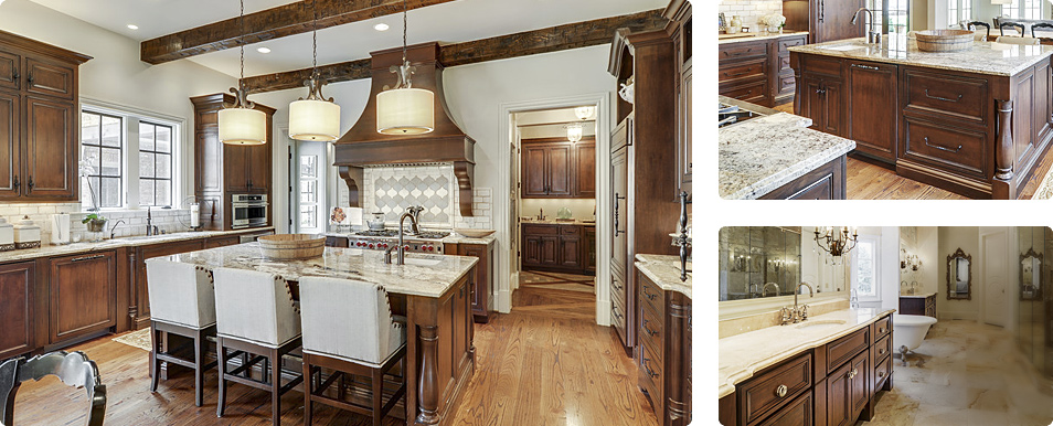 Charmant MidSouth Custom Cabinets   Exceptionally Built Cabinetry That Lasts A  Lifetime